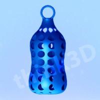 Concetric Designer Bottles Key Chain 2