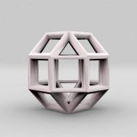 Rhombic Cuboctahedron