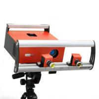 RangeVision scanner