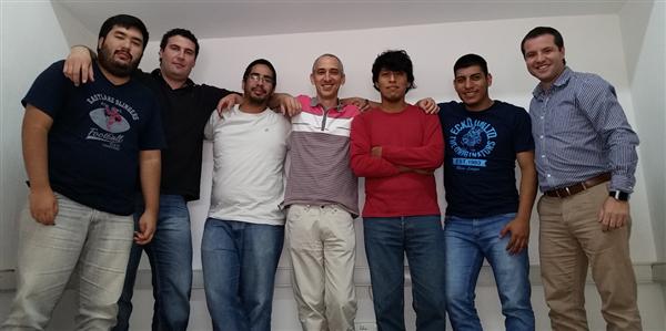Drotix members