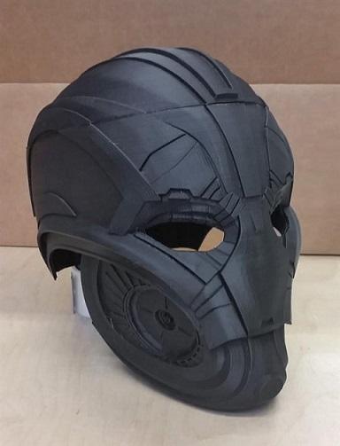 Ultron Mask