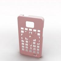 3D Printed Custom Mobile CAse
