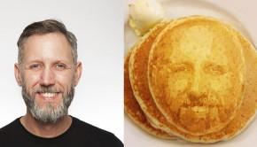 Face Recognition Pancakes