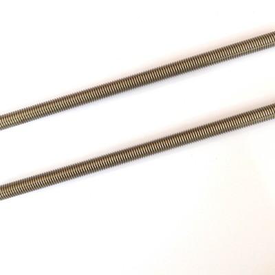 Rods 210 mm dia 10