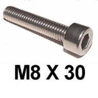 M8 30mm