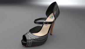 Autodesk Footwear Group