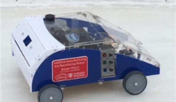 Addibot - 3D printer on wheels