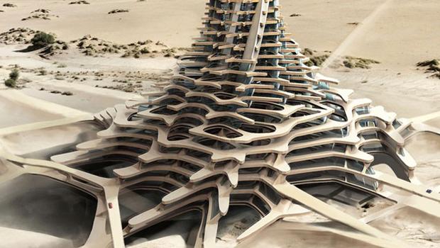 Dubai is world's 3D printing capital