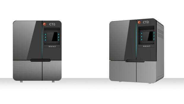 Zhuhai CTC Metal 3D Printer