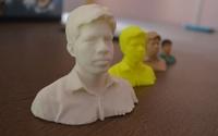 human-3d-miniatures