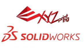 xyzprinting_solidworks