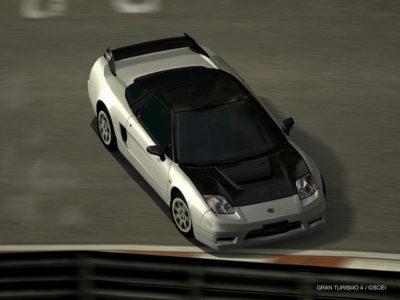 3D printable file for Honda Concept Car