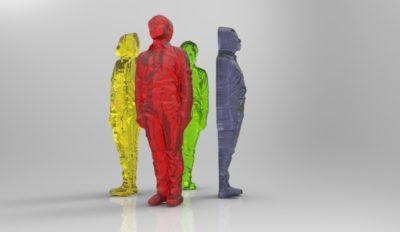 Tokyo Fabcafe Gummy 3D replica