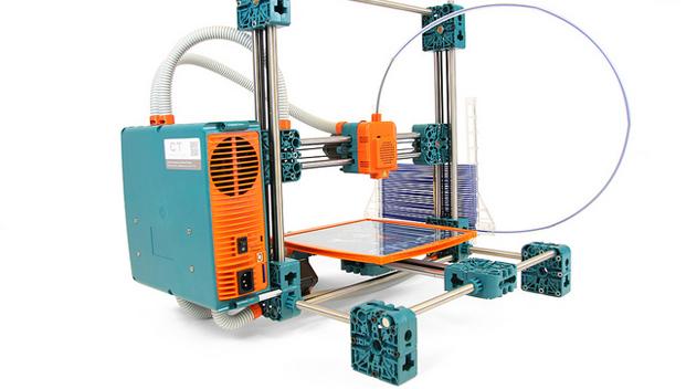 Rapid Lite 3D Printer