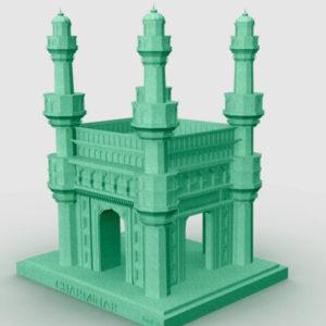 Charminar Miniature