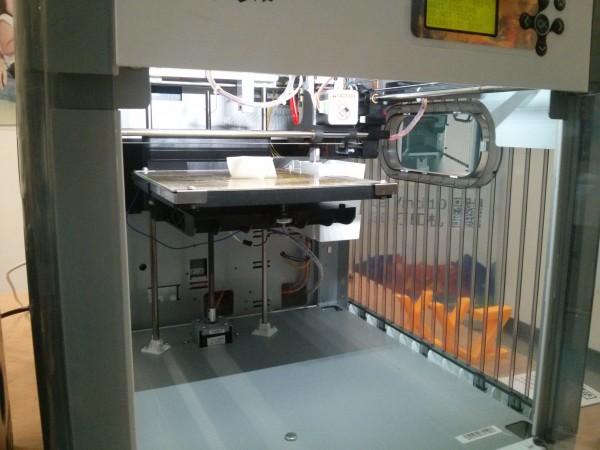 daVinci 3D Printer