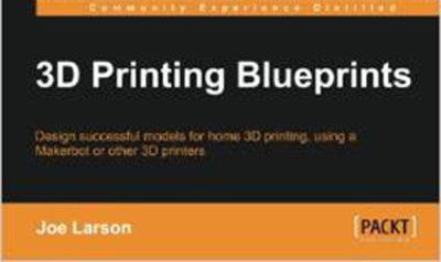 3D Printing Blueprints