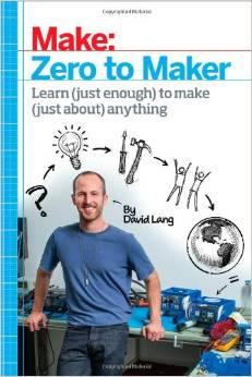 Make: Zero to Maker