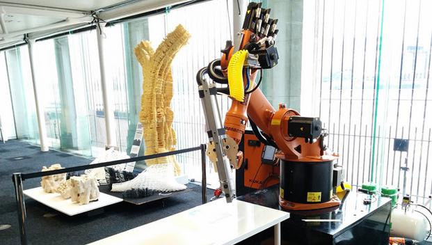 Industrial 3D Printers