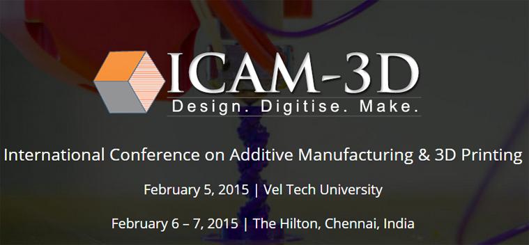 iCAM 3D Event