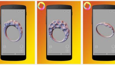 Ringz Mobile App