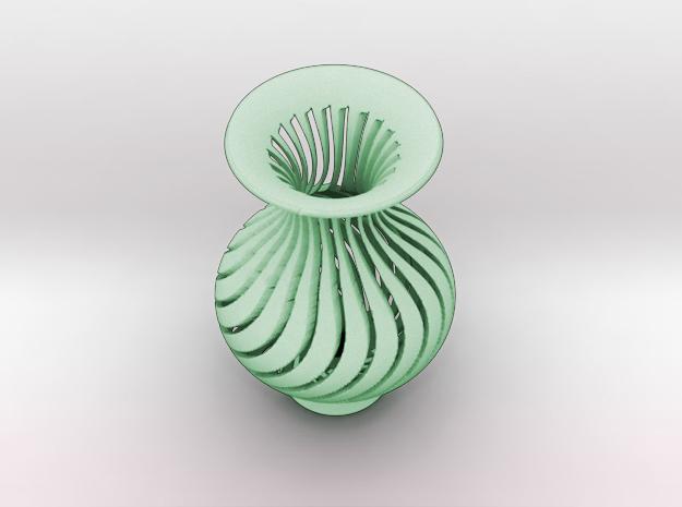 Spiral Vase Think3d