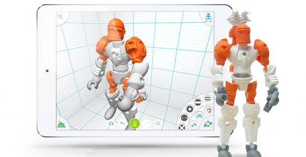 Autodesk Mobile App