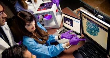 Bioprinting Technology