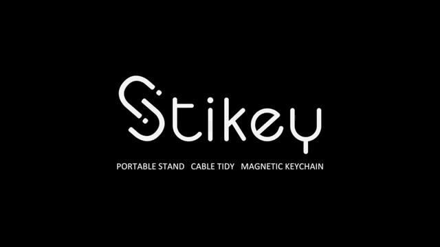 Stikey