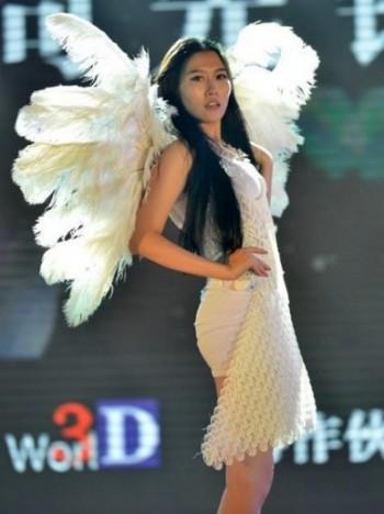 China 3D printing world conference