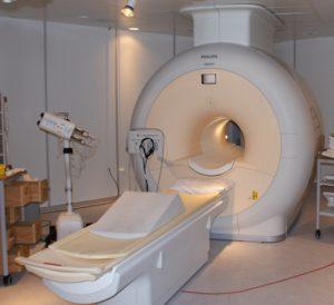 Dicom MRI 3D Printing