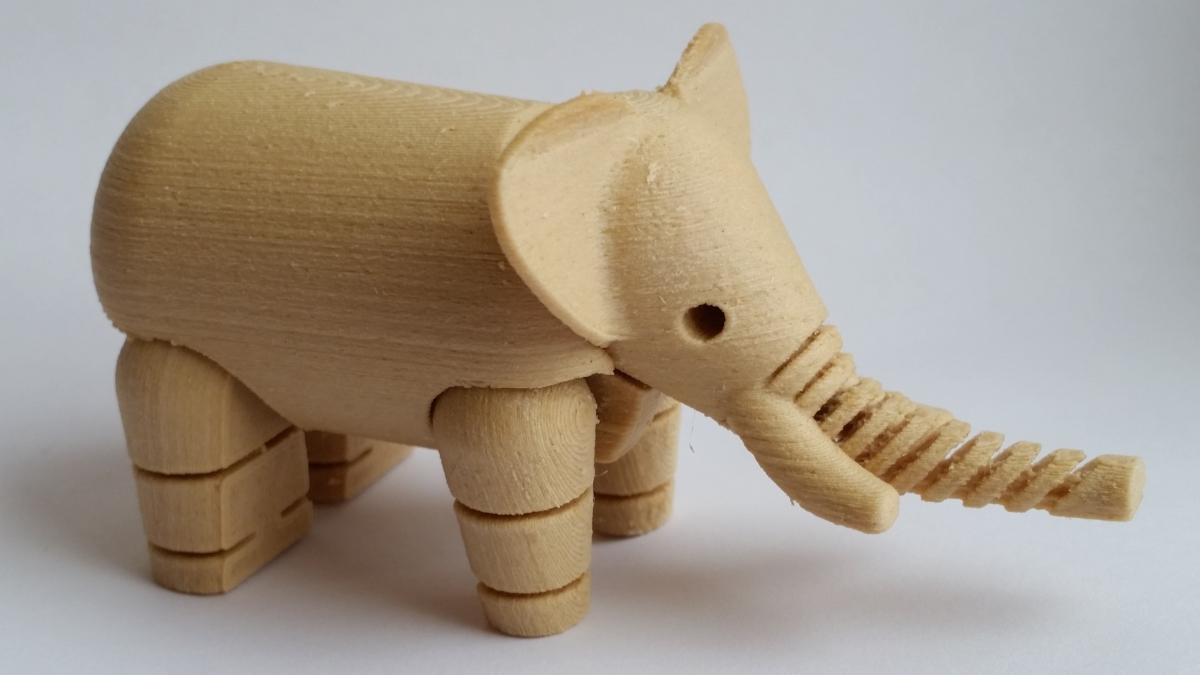 Fused DEposition Modeling FDM FFF 3D Printing