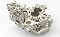 3D design cad-modeling