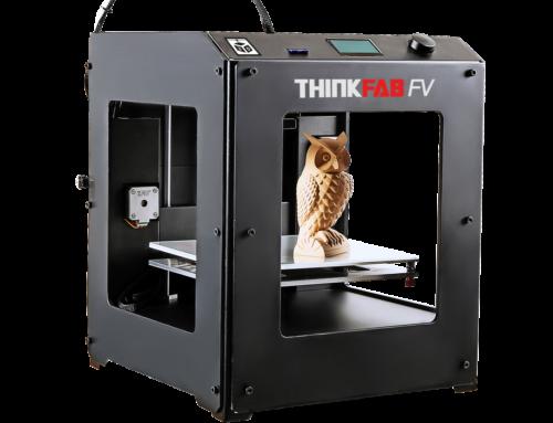 Maintenance of a 3D Printer