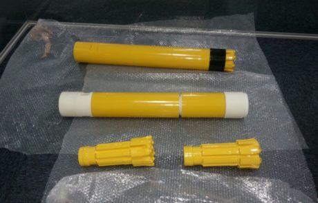 Post ptocessign plastic fdm parts think3d