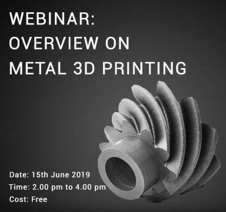 3D Printing Trainings & Workshops