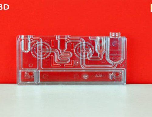 Covid-19 Test Cartridge Manufacturing Process